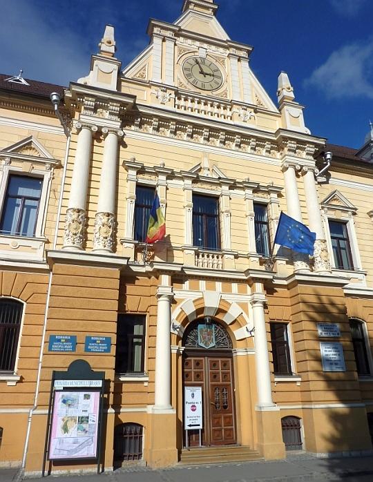 La Brașov nu se măresc taxele și impozitele locale