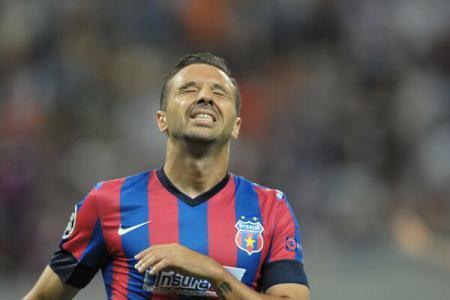 Lucian Sânmărtean, fotbalistul anului, la Gala Fanatik !