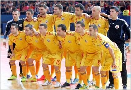 Doi jucători de la Cityus convocaţi pentru amicalele cu Serbia