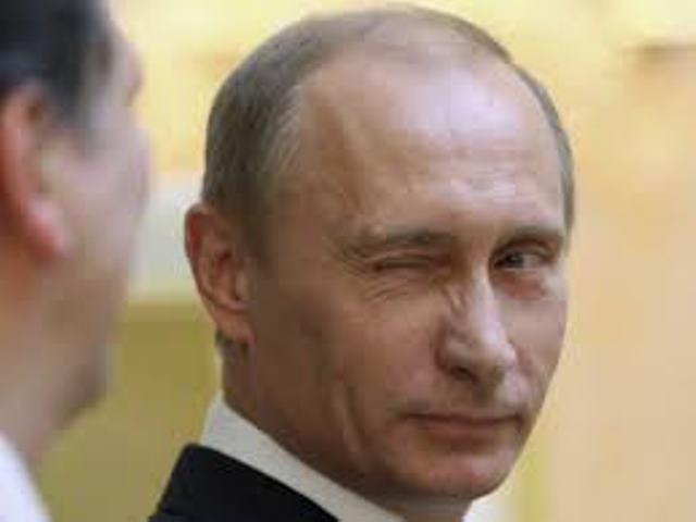 Putin povesteşte, pentru prima dată, detalii din viaţa sa privată