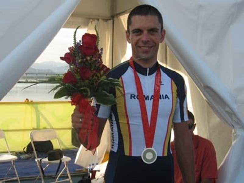 Eduard Novak, recunoscut ca președinte al Federației Române de Ciclism