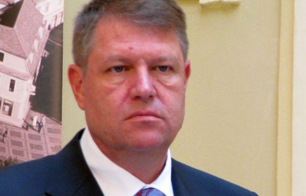 Preşedintele ales, Klaus Iohannis, se deplasează astăzi la Chişinău