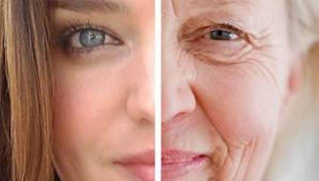 S-a descoperit un antioxidant  care întârzie procesul de îmbătrânire