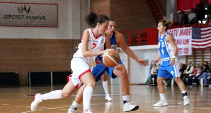 Olimpia Braşov se impune la Oradea