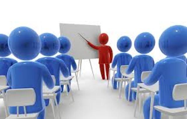 Programe de formare profesională organizate de ANOFM în luna decembrie