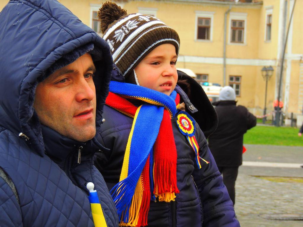 Manifestările dedicate Zilei Naţionale sunt încă în plină desfăşurare la Alba Iulia