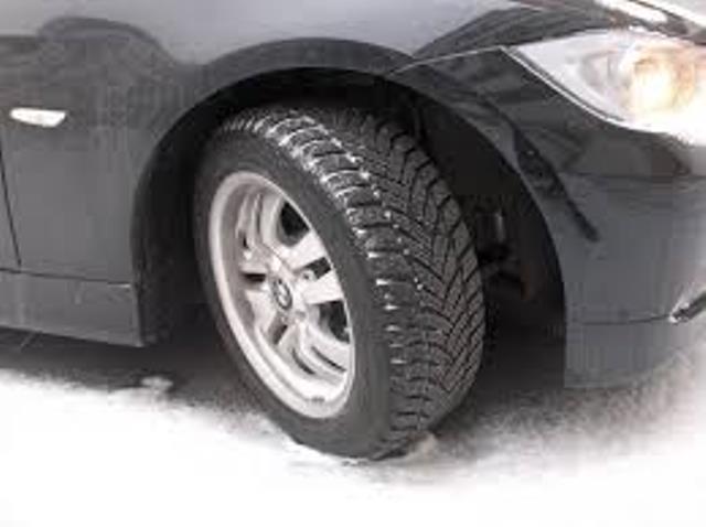 Atenție, șoferi! Se anunță controale pentru anvelopele de iarnă în Mureș