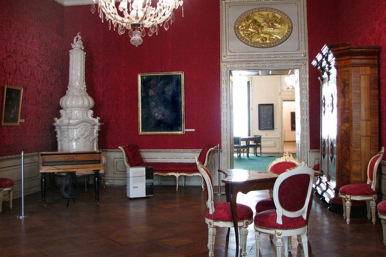 Muzeul Naţional Brukenthal din Sibiu, promovat on-line