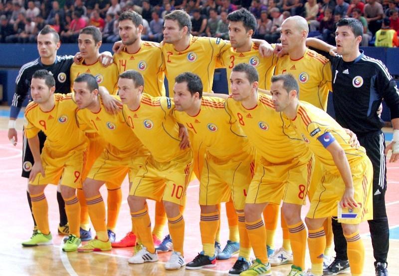 România câştigă primul amical cu Serbia