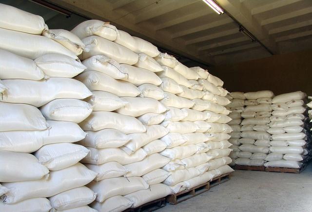 Comenzi mai puţine de sare pentru drumuri la Salina Praid