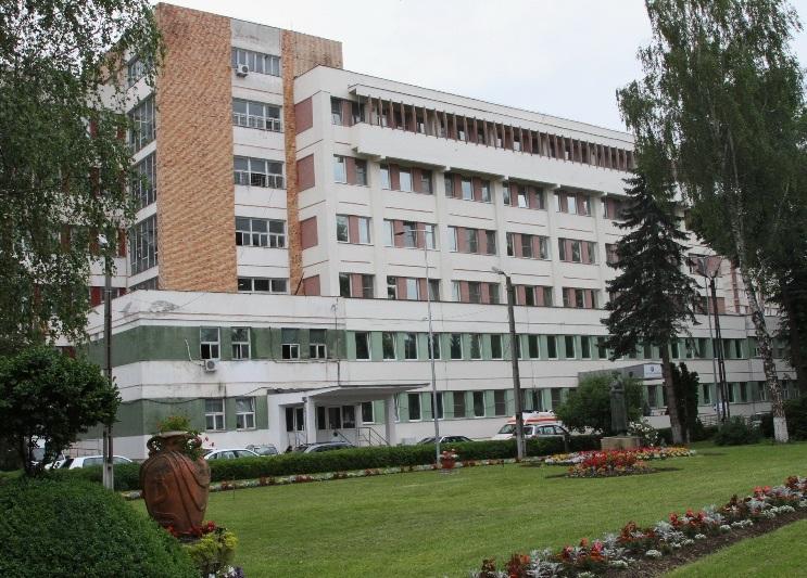 Spitalul Judeţean de Urgenţă din Sfântu Gheorghe a încheiat procesul de evaluare