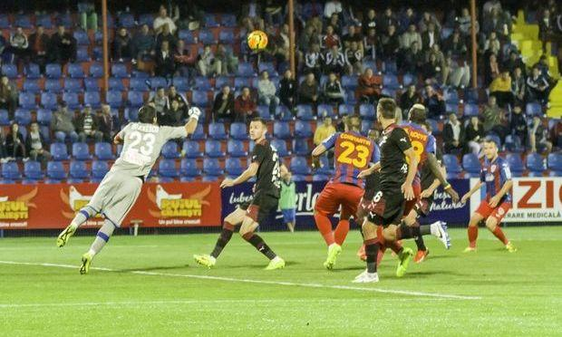 ASA ratează calificarea în semifinalele Cupei României