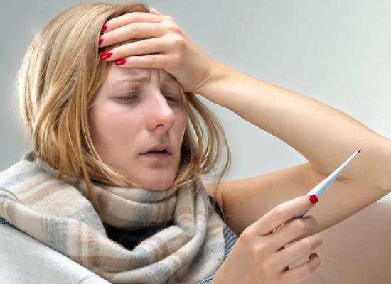 Virozele respiratorii, în creștere în județul Mureș