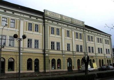 Primăria Sfântu Gheorghe va prelua administrarea Colegiului 'Miko' dacă decizia instanţei va rămâne definitive