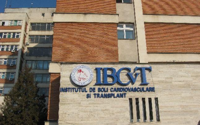 Al patrulea transplant de cord la Tîrgu-Mureş