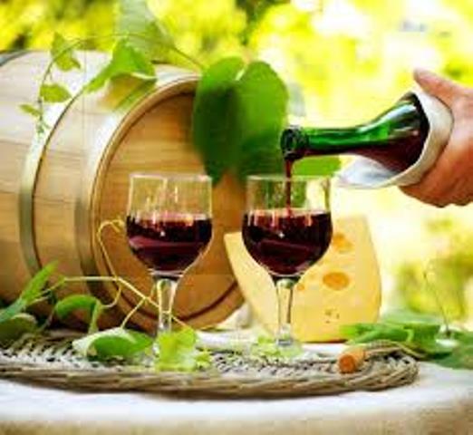 Top 5 vinuri roşii pe care toată lumea trebuie să le ştie