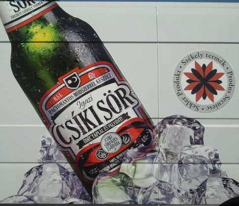 """Heineken România vrea închiderea fabricii care produce """"Adevărata bere Ciuc (Igazi Csiki Sör)"""""""