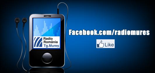 facebook radiomures