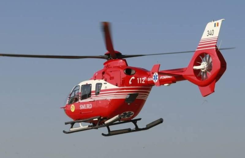 elicopter smurd voceatransilvaniei.ro