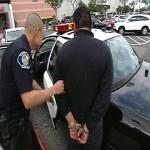 politie california