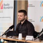 09. Jo Jo Dan la Radio Romania - Foto. Alexandru Dolea