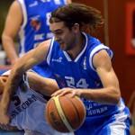 BC Mureş s-a despărţit de Matija Ceskovic
