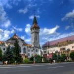 Proiectele de dezvoltare ale Tîrgu-Mureşului discutate de consilierii locali şi judeţeni