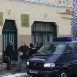 Primarul din Gheorgheni, Mezei Janos, adus la audieri la DNA Tîrgu -Mureş