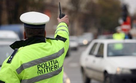 politist-rutier