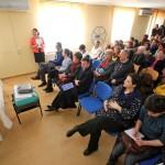 Centru de recuperare în valoare de peste 700.000 de lei deschis la Tîrgu-Mureş