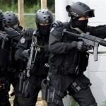 raiduri antiteroriste