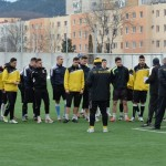 FC Braşov pleacă duminică într-un cantonament în Antalya