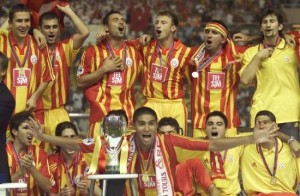 Hagi 2011-Cupa UEFA