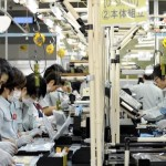 Japan manufacturing electronics workers EPA rappler com
