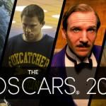 Los Angeles-ul, cetatea filmului, se pregăteşte de cea mai importantă noapte a sa....decernării premiilor Oscar