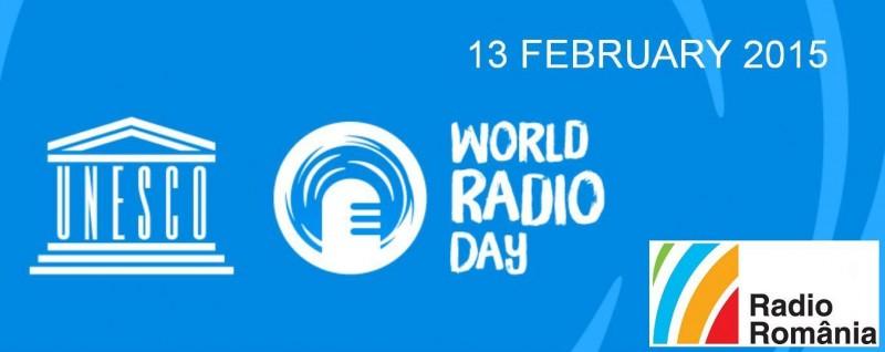 RR World Radio Day2015