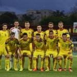 Tinerii tricolori şi-au aflat adversarii din preliminariile Campionatului European