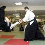Seminar naţional de aikido la Tg.Mureş