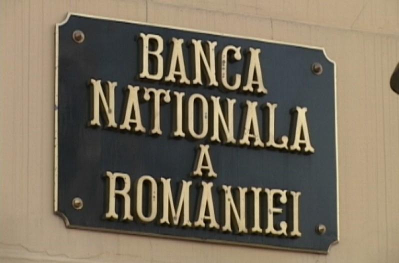 Guvernatorul BNR exclude categoric o intervenţie a Băncii Centrale în cursul de schimb leu-franc elveţian