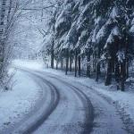 drum-iarna