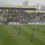FC Braşov, egal în al treilea meci amical din Antalya