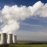 the power station Pocerady