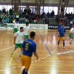 FK Odorheiu Secuiesc se califică în sferturile Cupei României la futsal