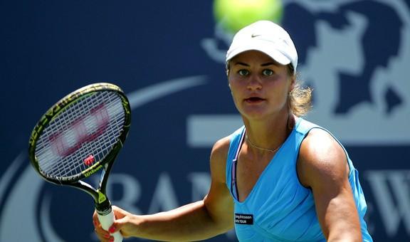 Monica Niculescu, eliminată în optimile turneului de la Antwerp