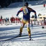 Ştafeta României, locul 9 la Campionatul Mondial de Orientare pe schiuri