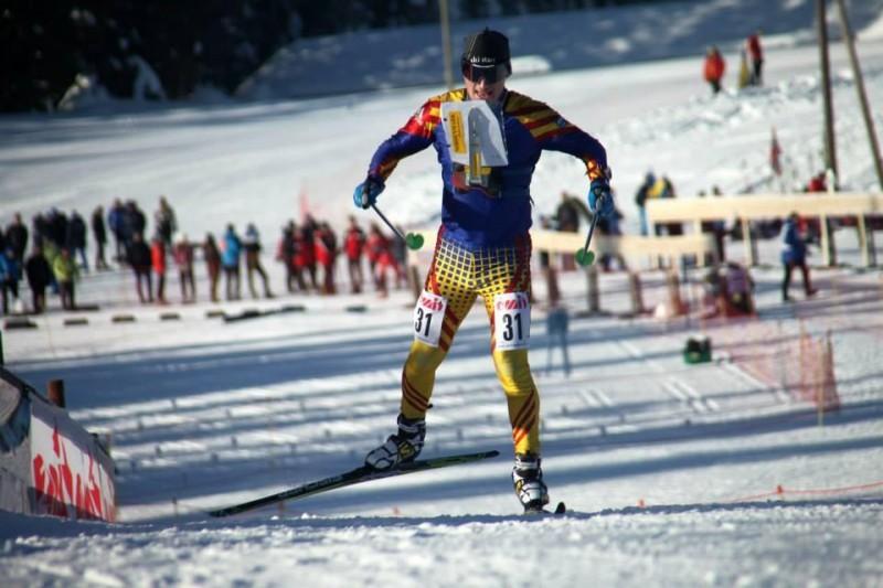 orientare ski 1