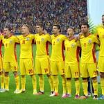 2.FOTBAL:ROMANIA-UNGARIA 2-0,PRELIMINARIILE CM 2014 (6.09.2013)