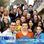 , AIESEC Târgu Mureș