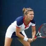 Simona Halep, a doua favorită a turneului de la Dubai
