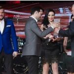31. Premiile Muzicale Radio Romania 2015 - Foto. Alexandru Dlea